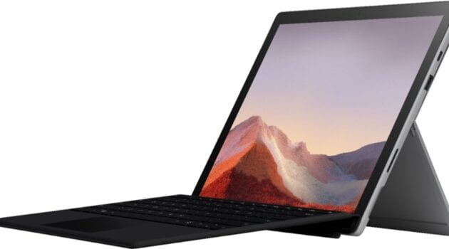 Microsoft Surface Pro on sale at Best Buy
