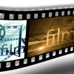 Movies for Seniors - Pixabay image by Gerd Altmann