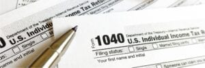Federal, State Tax Preparation