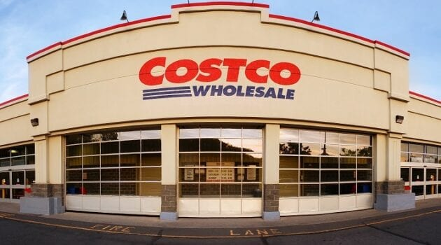 Costco announces senior hours (Shutterstock photo)