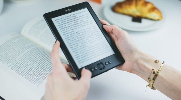 Kindle Paperwhite On Sale
