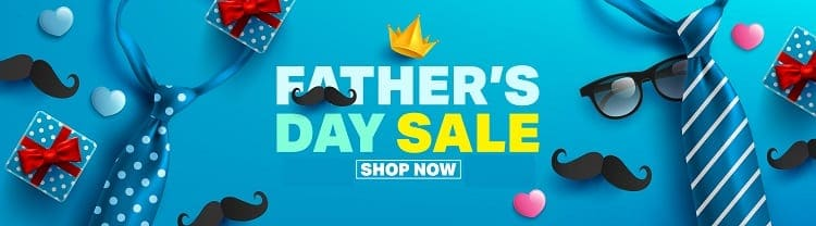Fathers Day Gifts on Sale