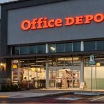 Office Depot sales, deals, coupons
