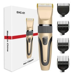 FiveHome hair clipper on sale