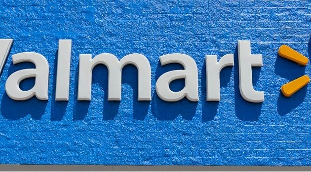 Walmart announces new Covid policy