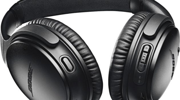 Bose QC35 on sale