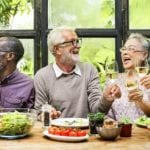 AARP Restaurant discounts