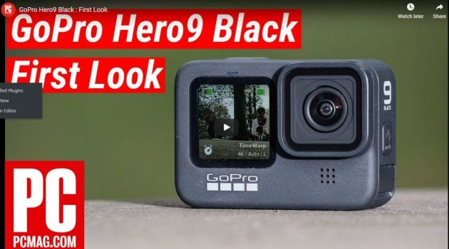 Hero9 first look from PC Magazine