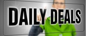 Daily Deals at Home Depot, Lowes, Ace Hardware
