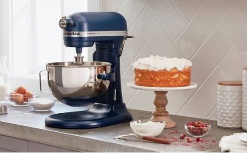 KitchenAid Mixer on sale