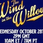 Wind in the willows free streaming