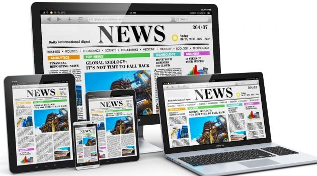 Newspaper digital subscription deals