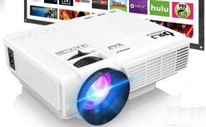 HD Projector on sale
