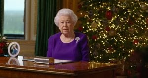 Queen Elizabeth issues 2020 Christmas Broadcast