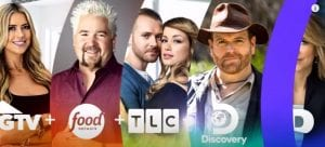 Discovery plus free streaming