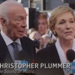 Christopher Plummer, Julie Andrews in 2015