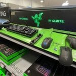Gaming mice at Best Buy