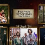 Movies for Grownups Awards 2021