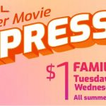 $1 kids movies back for 2021