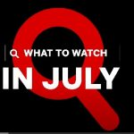 Whats new on Netflix in July 2021
