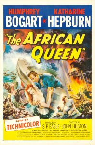 African Queen coming to theatres