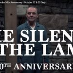 Silence of the Lambs 30th Anniversary showing