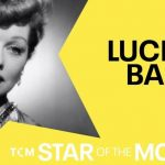 TCM Tribute to Lucille Ball